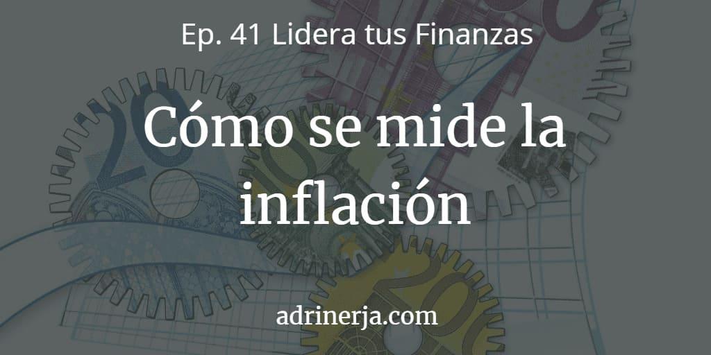Qué es la inflación