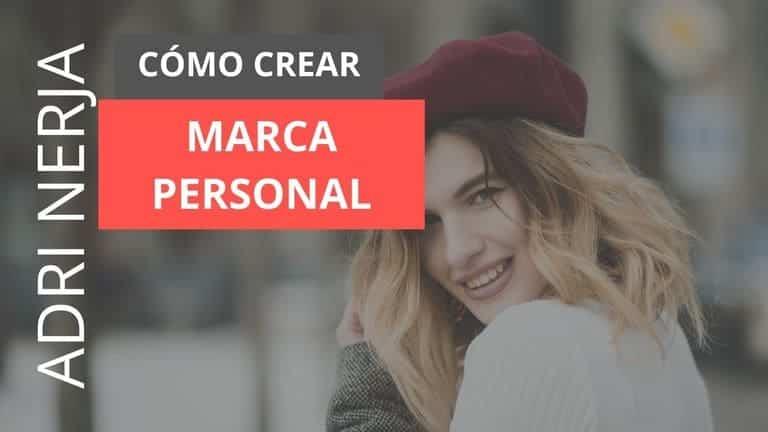 como empezar a crear tu propia marca personal
