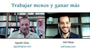 Ingresos pasivos con Agustín Grau