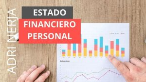 descargar estado financiero personal excel