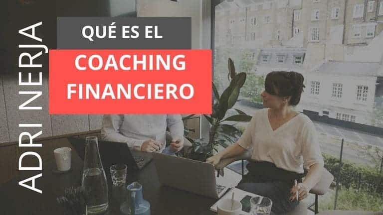 Coaching financiero vs asesor financiero